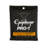 Epiphone Pro-1 Ultra-Light Electric Guitar Strings, 8-38