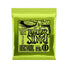 Ernie Ball Regular Slinky Nickel Wound Electric Guitar Strings, 10-46