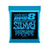 Ernie Ball Extra Slinky RPS Nickel Wound Electric Guitar Strings, 8-38