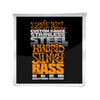 Ernie Ball Hybrid Slinky Stainless Steel Electric Bass Strings. 45-105