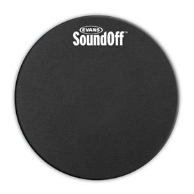 Evans SO-10 10inch SoundOff Tom Mute