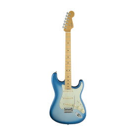 Fender American Elite Stratocaster Electric Guitar, Maple FB, Sky Burst Metallic