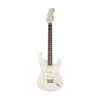 Fender Artist Jeff Beck Stratocaster Guitar, RW Neck, Olympic White, w/Case
