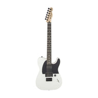 Fender Artist Jim Root Telecaster Guitar, Ebony Neck, Flat White