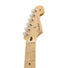 Fender Player Stratocaster Electric Guitar, Maple FB, Black