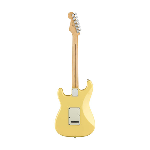 Fender Player HSS Stratocaster Electric Guitar, Maple FB, Buttercream