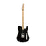 Fender Player Telecaster Electric Guitar, Maple FB, Black