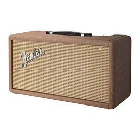 Fender 63 Tube Reverb Tank Unit, Brown/Wheat