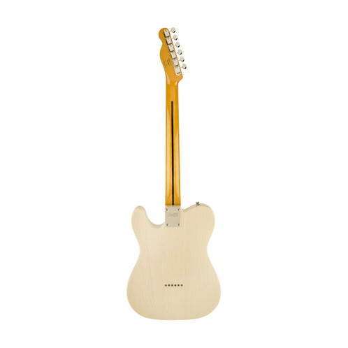 Squier Classic Vibe '50s Telecaster Guitar, Maple Neck, Vintage Blonde