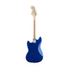 Squier Bullet Mustang HH Electric Guitar, Laurel FB, Imperial Blue