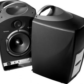 Fender Audio Passport Studio Portable Studio Monitors with Focal Woofer