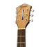 Fender FA-345CE Auditorium Acoustic Guitar, Natural