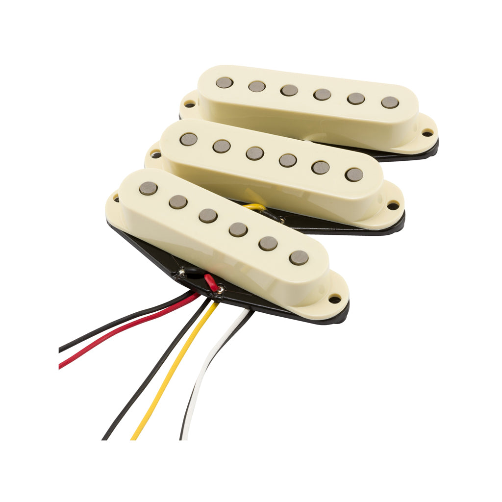 Fender Yosemite Stratocaster Guitar Pickup Set – Swee Lee Malaysia