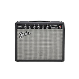 Fender 65 Princeton Reverb Guitar Tube Combo Amplifier