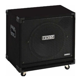 Fender 115 Pro Extension 1x15 Bass Speaker Cabinet