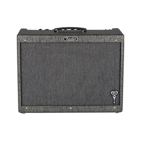 Fender George Benson Hot Rod Deluxe Guitar Tube Amplifier, 230V UK