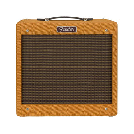Fender Pro Junior IV Guitar Combo Tube Amplifier, Lacquered Tweed, 230V EU