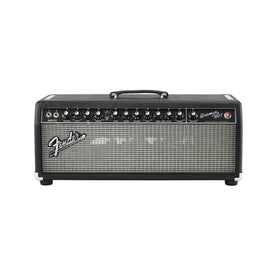 Fender Bassman 100T Bass Guitar Amplifier Head, 230V EUR