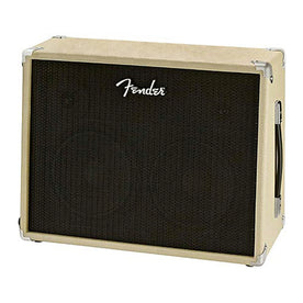 Fender Acoustasonic Ultralight Stereo 2x8 Speaker Cabinet