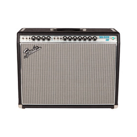 Fender 68 Custom Twin Reverb Guitar Tube Combo Amplifier