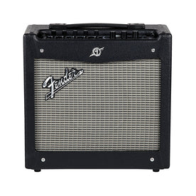 Fender Amplifiers Mustang I V2 Guitar Amplifier, Black