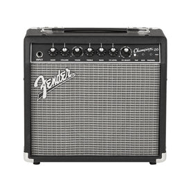 Fender Champion 20 Guitar Combo Amplifier, 230V EU