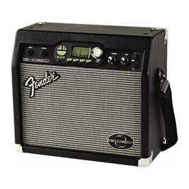 Fender G-DEC 15W Guitar Amplifier