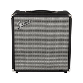 Fender Rumble 40 V3 Bass Combo Amplifier, 230V UK