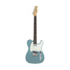 Fender Japan Hybrid 60s Telecaster Electric Guitar, Ocean Turquoise Metallic
