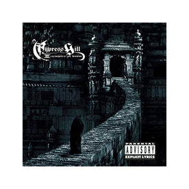 III: Temples Of Boom - Cypress Hill (Vinyl)