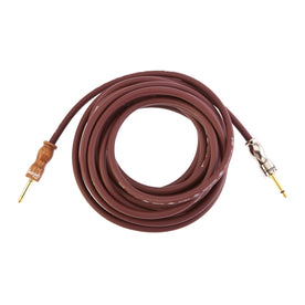 Gibson CAB25-CH 25ft Pure Instrument Cable, Cherry