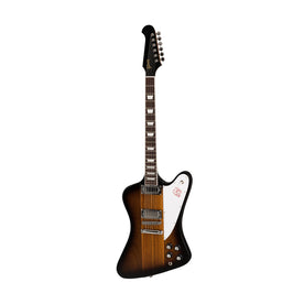 Gibson 2019 Firebird Electric Guitar, Vintage Sunburst