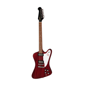 Gibson 2019 Firebird Tribute Electric Guitar, Satin Cherry