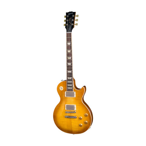 Gibson 2018 Les Paul Traditional Left-Handed Electric Guitar, Honey Burst