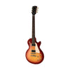Gibson 2019 Les Paul Studio Tribute Electric Guitar, Satin Cherry Sunburst