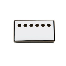 Gibson PRPC-030 Neck Position Humbucker Cover, Nickel