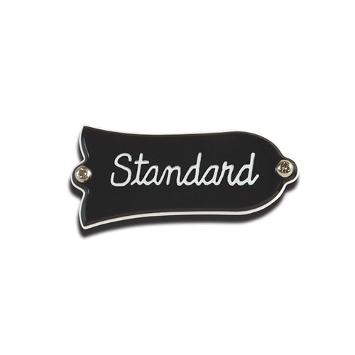 Gibson PRTR-030 Truss Rod Cover, Les Paul Standard