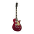 Gretsch G6228 Players Edition Jet BT Guitar w/V-Stoptail, Candy Apple Red