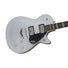 Gretsch G6229-PE Players Edition Silver Jet BT Electric Guitar w/V-Stoptail, Silver Sparkle