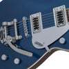 Gretsch G5230T Electromatic Jet FT Single-Cut Guitar w/Bigsby, Aleutian Blue
