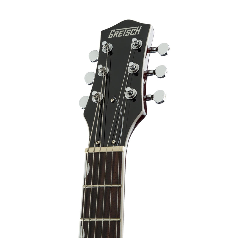 Gretsch G5230T Electromatic Jet FT Single Cut Electric Guitar w/Bigsby, Black