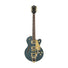 Gretsch G5655TG Electromatic Centre Block Jr Single-Cut Guitar w/Bigsby, Cadillac Green