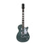 Gretsch G5220 Electromatic Jet BT Single-Cut Guitar w/V-Stoptail, Jade Grey Metallic