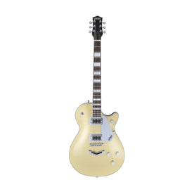 Gretsch G5220 Electromatic Jet BT Single Cut Electric Guitar, Casino Gold
