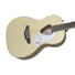 Gretsch G5021E Ltd Ed Rancher Penguin Parlor Acoustic Guitar, RW FB, Casino Gold