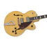Gretsch G2420 Streamliner Hollow Body Single-Cut Guitar w/Chromatic II, Village Amber
