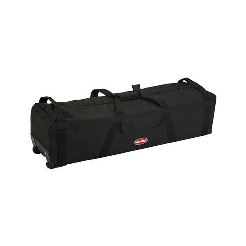 Gibraltar GHLTB Long Hardware Bag w/Wheels