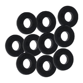 Gibraltar SC-SSW ABS Tension Rod Washers, Pack of 10