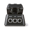Jim Dunlop DVP4 Mini Volume Guitar Effects Pedal