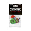 Jim Dunlop PVP113 Electric Guitar Variety Pack, 12-Pack